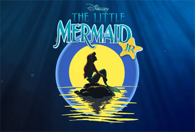 Holy Family School Presents, Disney's The Little Mermaid Jr