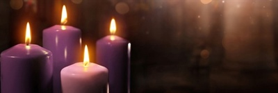 Advent Taize Service