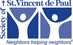 St. Vincent dePaul Food Pantry