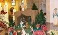 Christmas Day Mass at Holy Family (English)